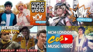 Feature : MCM London October 2019 CMVs and Vlogs