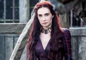 Cosplay We Like : Melisandre / Game of Thrones