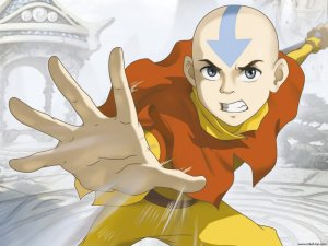Cosplay We Like : Aang from Avatar: The Last Airbender