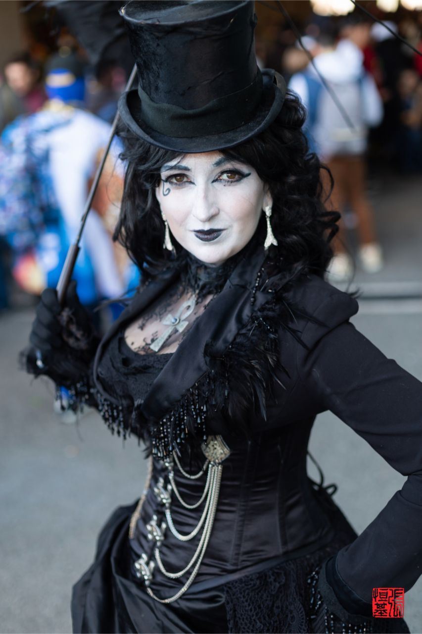 Death / Sandman by trk_knight