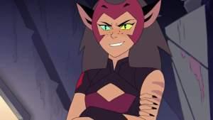 Cosplays We Like : Catra / She-Ra