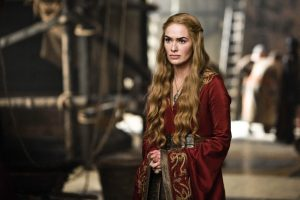 Cosplays We Like : Cersei Lannister / Game Of Thrones