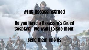 #FnC_AssassinsCreed