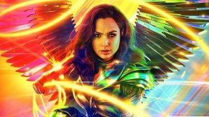 Cosplays We Like : Wonder Woman 84