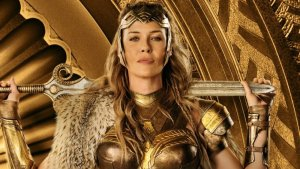 Cosplays We Like : Queen Hippolyta