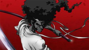 Cosplays We Like : Afro Samurai