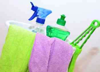 Why a Mid-summer Cleaning Is Great for Your Relationship
