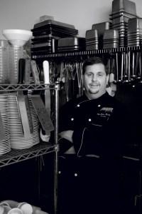 Chef John Plymale