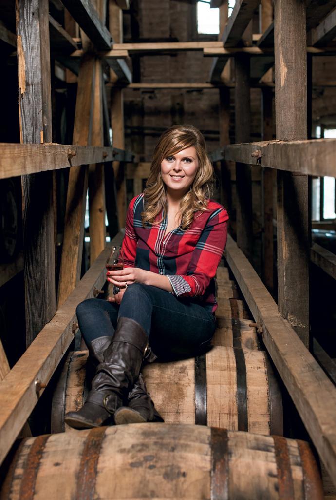 Marianne Barnes of Castle & Key