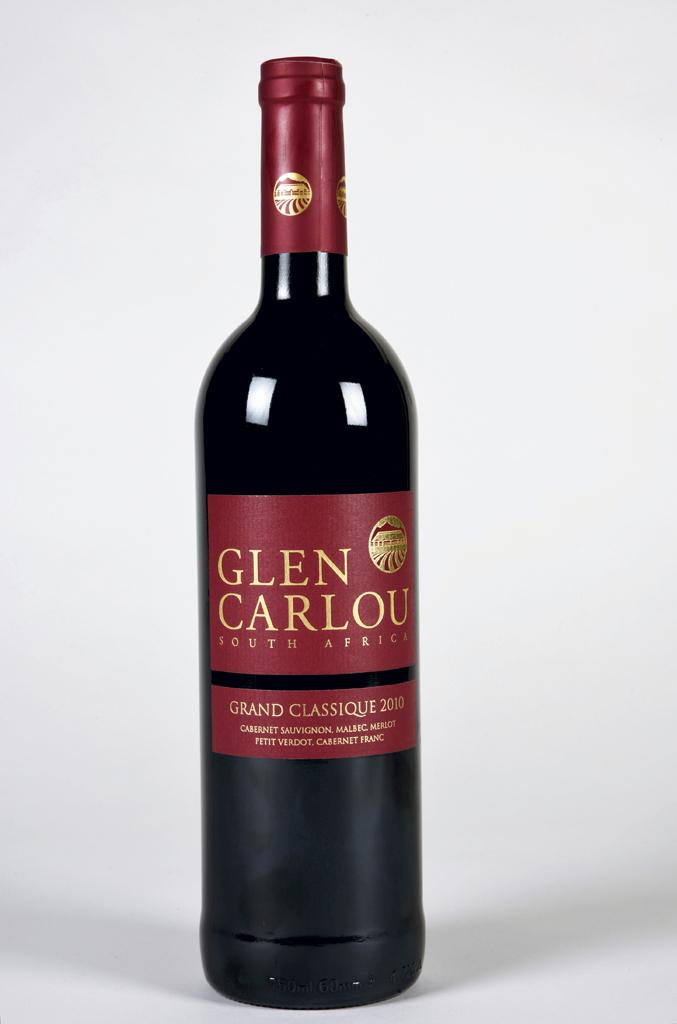 Glen Carlou Grand Classique