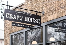 Crescent Hill Craft House
