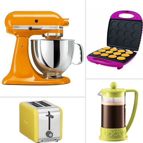 Appliances and Household items