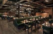 Urban Bar & Grill Edinburgh Restaurant - Scotsman