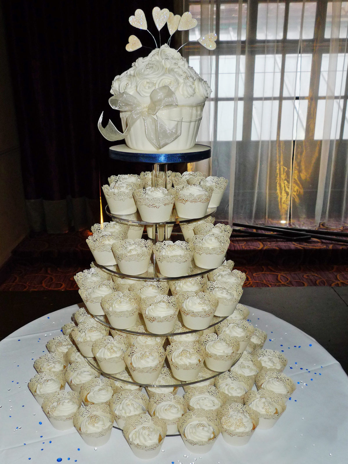 Five alternatives to the traditional wedding cake  Scotsman Food and Drink