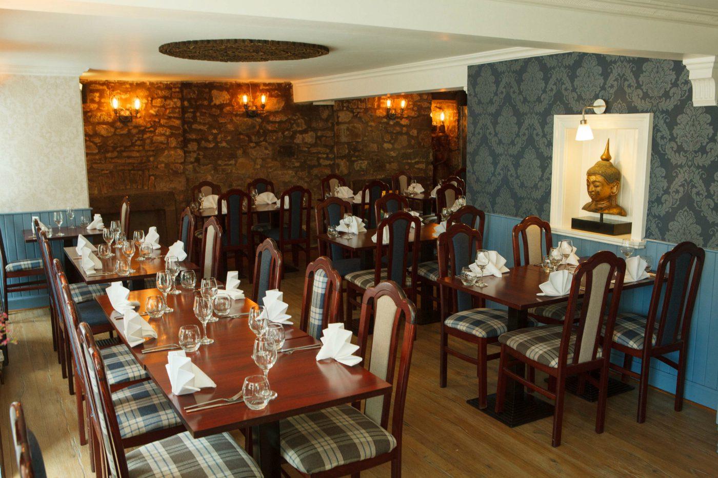 Noks Kitchen Edinburgh restaurant review  Scotsman Food and Drink