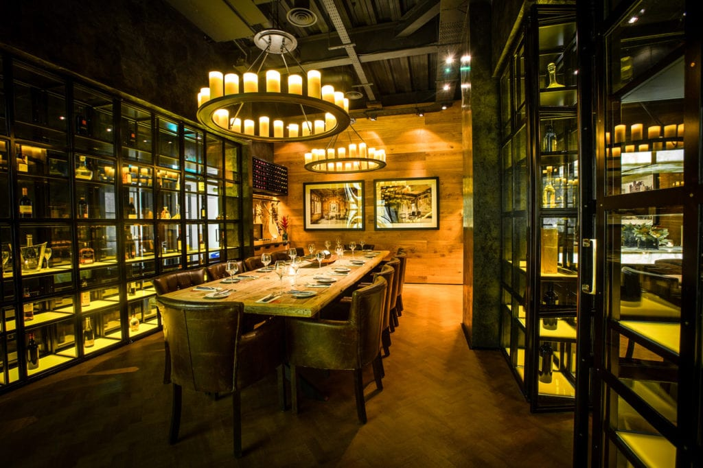 9 new Edinburgh restaurants and bars opening in 2018