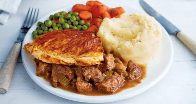 Recipe: Hogmanay steak pie - Scotsman Food and Drink
