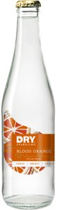 DRY Blood Orange in 750ml bottle