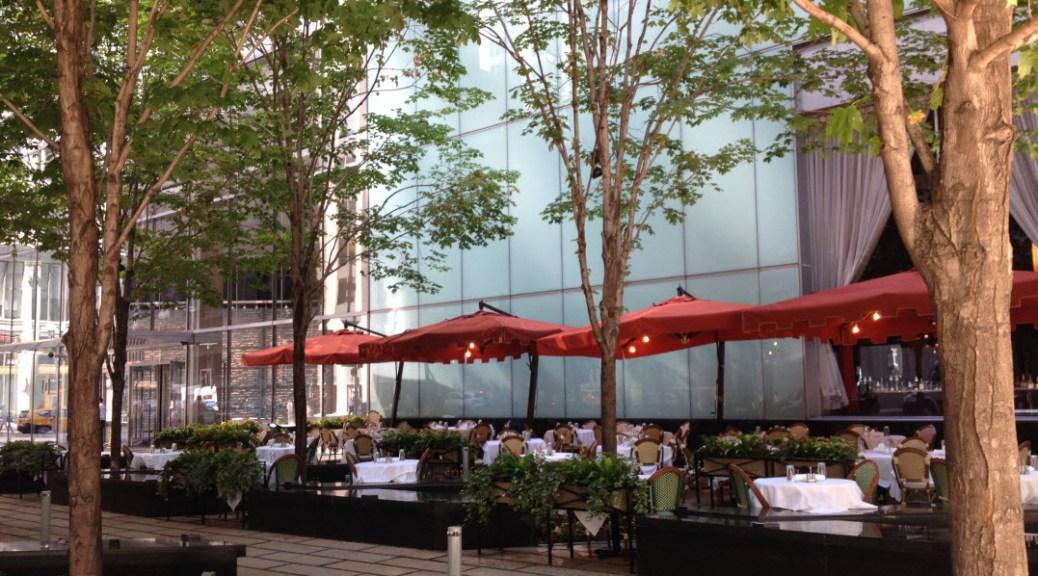 Rosebud Prime Chicago Restaurant