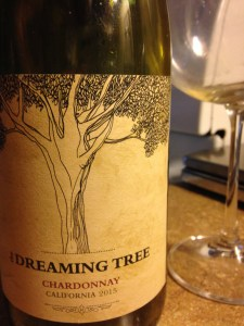 Dreaeming Tree Chardonnay