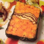 Trotter cookbook carrot terrine