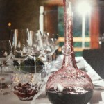 Riedel makes required decanting a pleasure