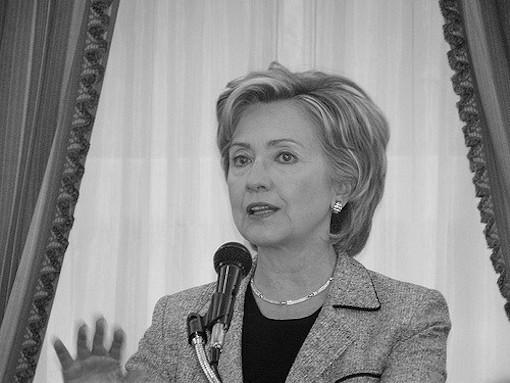 Algorithm and Blues: Why Hillary's Moneyball Strategy Failed