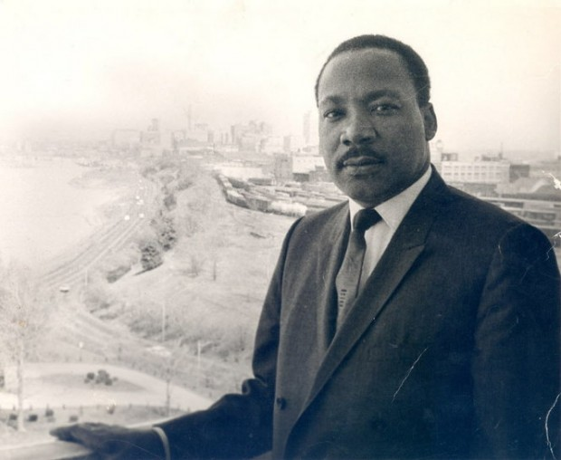 MLK's most inspirational quotes and messages