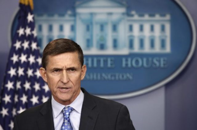 Judicial Watch Planning to Sue FBI, NSA, CIA for Flynn Records