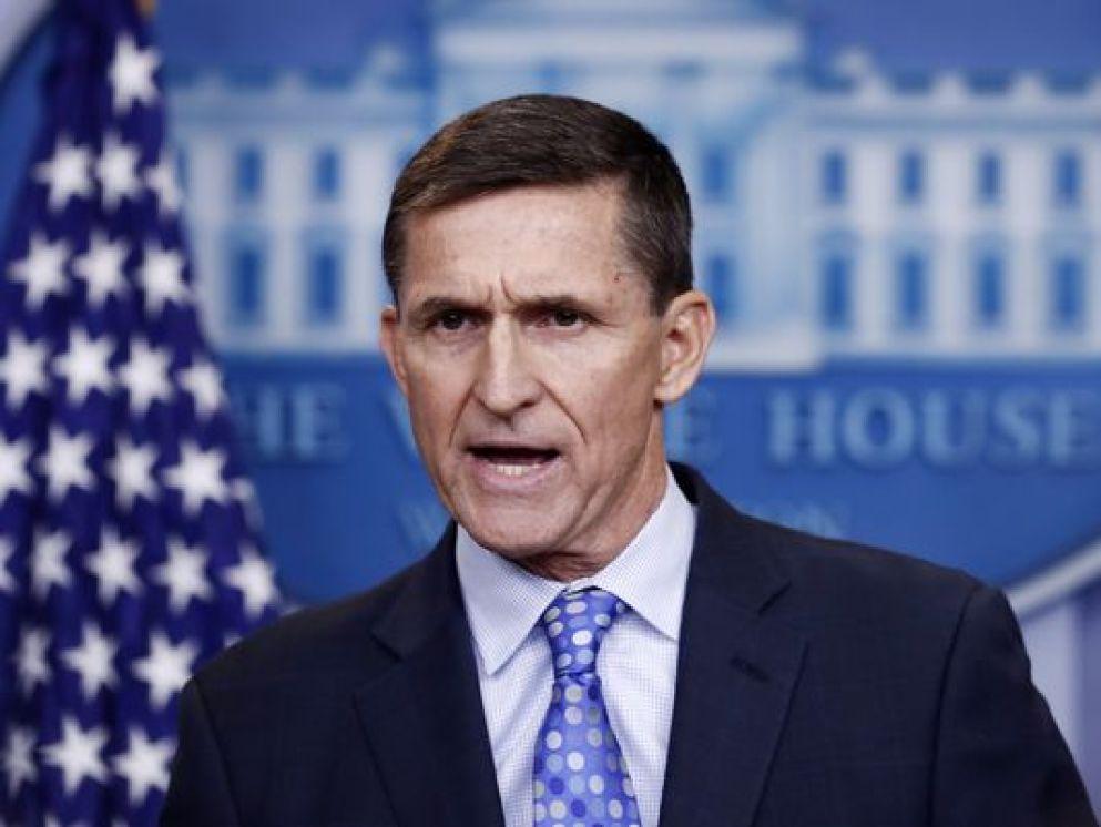 Trump White House says it's 'putting Iran on notice'