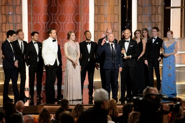 Well THAT was embarrassing! The Oscar Mishap-announces wrong winner for Best Picture