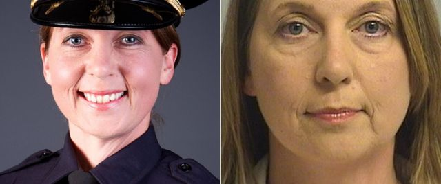 Verdict Reached In Betty Shelby Trial; Not Guilty