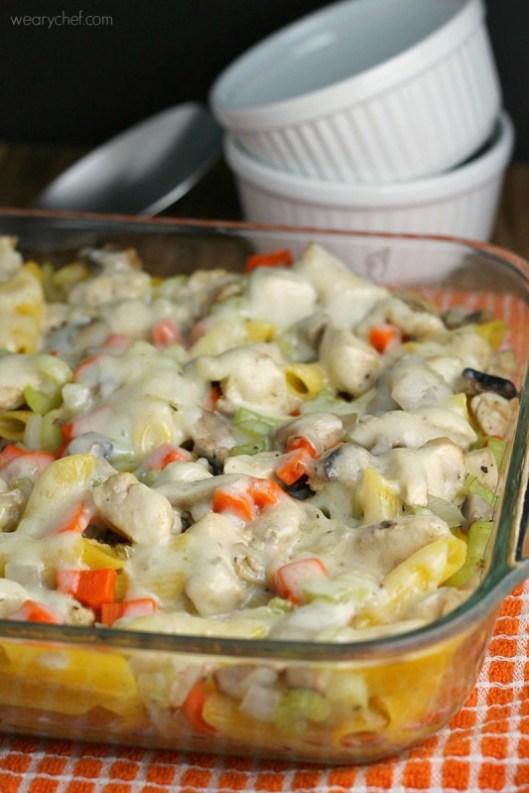 chicken-noodle-soup-casserole-