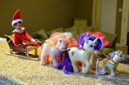 elf-on-the-shelf-driving-sleigh
