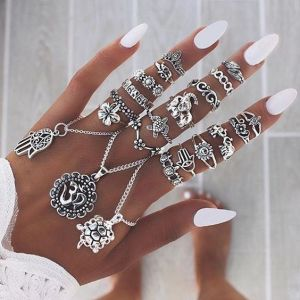 Bohemian Jewelry