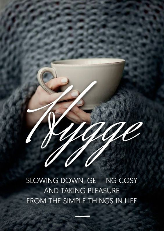 How To Practice The Art Of Cozy Living With Hygge