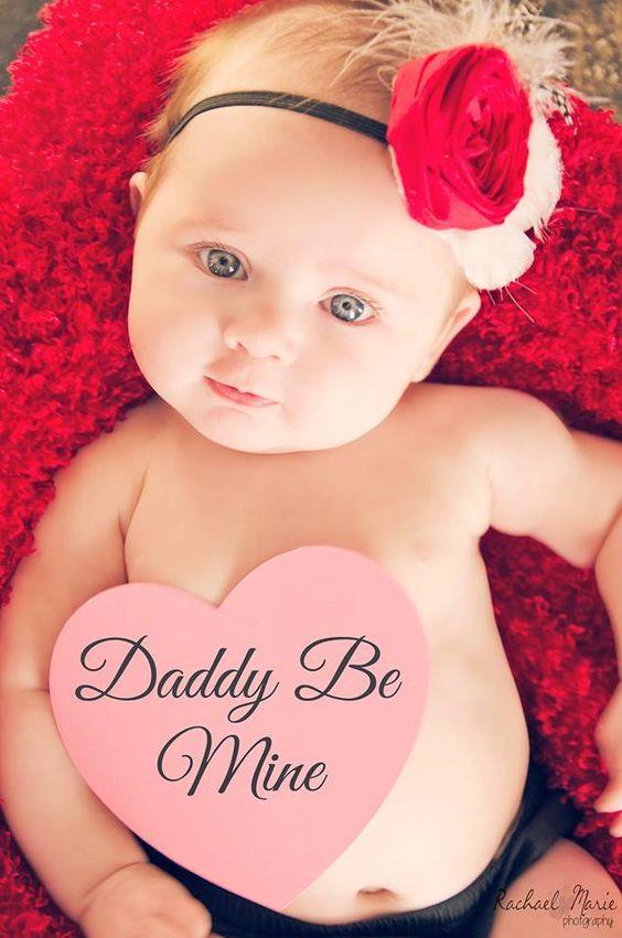 Daddy Be Mine