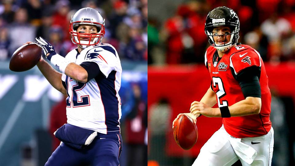 Super Bowl 2017: $1 million bet on the Falcons