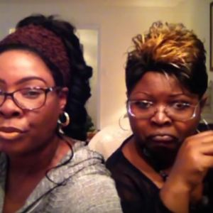 Diamond and Silk talk the possible rats that are leaking intelligence