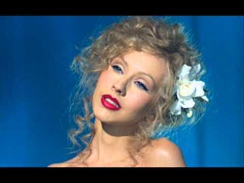 Christina Aguilera - Bound To You (Burlesque)