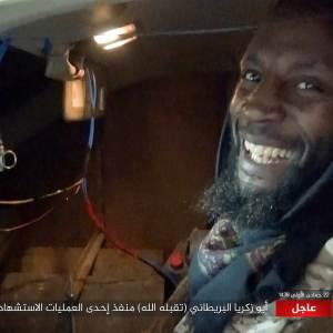 Ex-Gitmo Detainee 'Jamal Al-Harith' ISIS Suicide Bomber