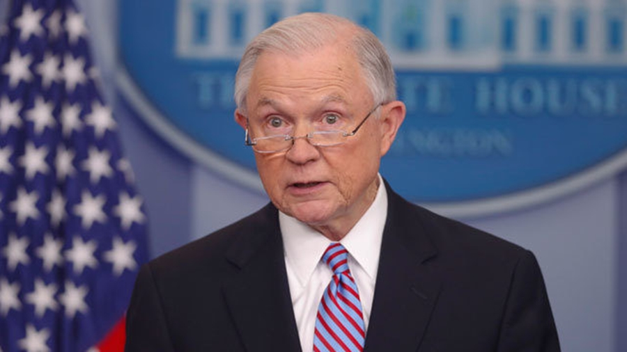 AG Jeff Sessions will withhold potentially billions of dollars in federal money from sanctuary cities