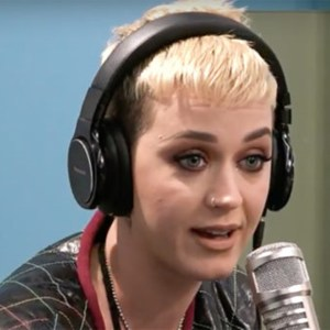 Katy Perry Solution To Terrorism; Calls For 'No Barriers' And 'No Borders'