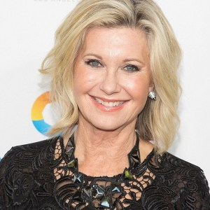 Olivia Newton-John reveals she has breast cancer again