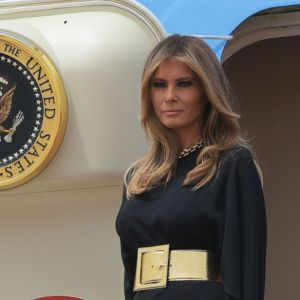 Saudi Arabia's Media On Melania Trump; 'Classy And Conservative'