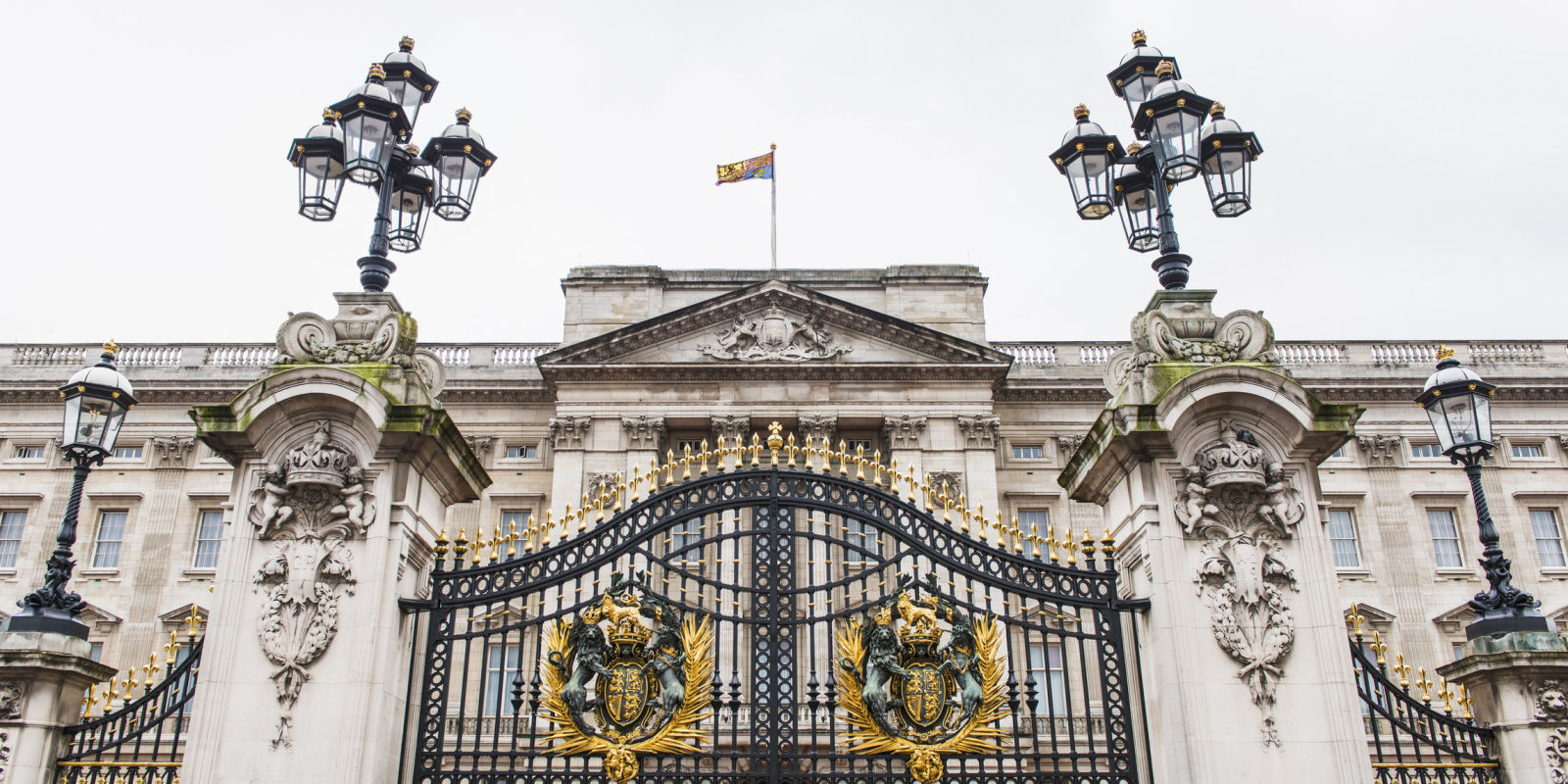 Royal Staff Reportedly Called to Buckingham Palace for Emergency Meeting