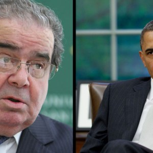 Justice Scalia Believed Obama Surveilled Supreme Court (VIDEO)