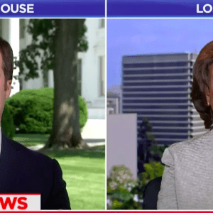 Maxine Waters Talks Circles On Whether Comey Should Be Fired