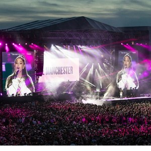 One Love Manchester Benefit Raises $3 Million, Draws Massive Audience