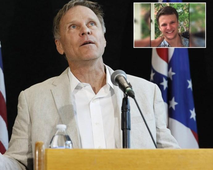 Fred Warmbier North Korea Treatment of Son 'Otto' Caused Coma